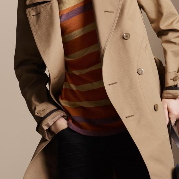 Men's Trench Coats   Shop The Trend