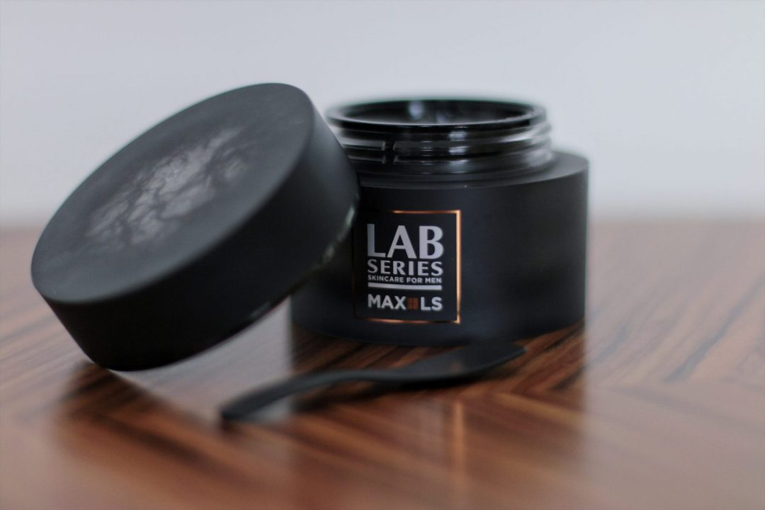 lab series maxellence review
