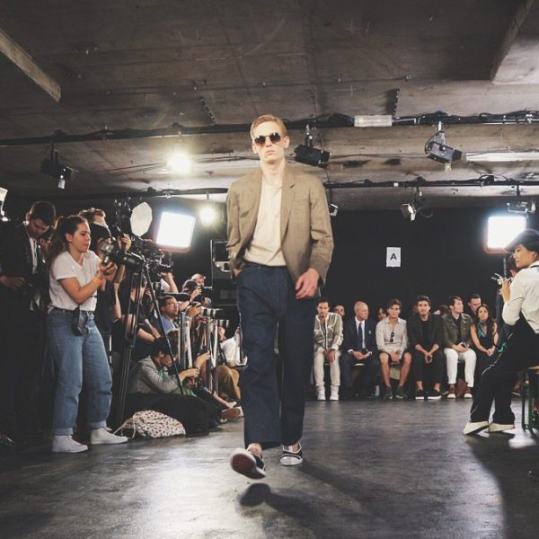 Men's Fashion Week: No Longer Relevant?