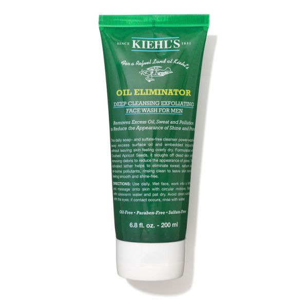 Kiehl's Oil Eliminator Cleanser