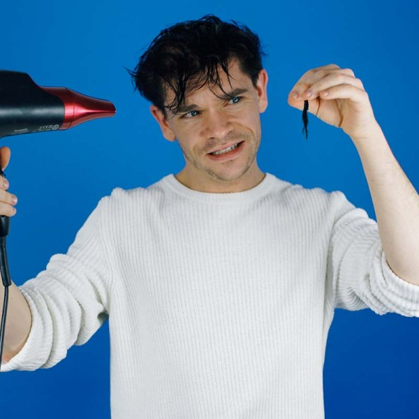 Do Hair Dryers Damage Your Hair?