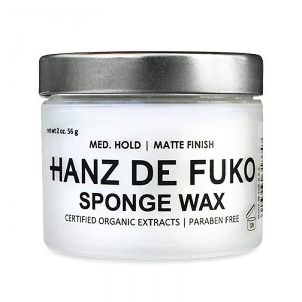 hanz-de-fuko-sponge-wax-review-man-for-himself