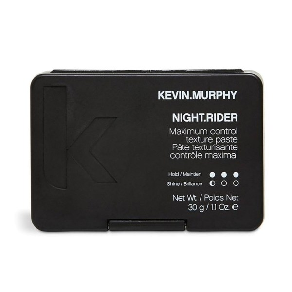 kevin-murphy-night-rider-review-man-for-himself
