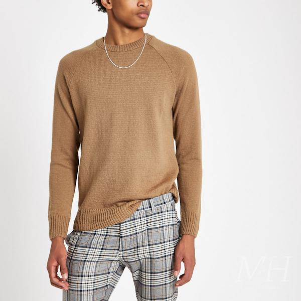 river-island-camel-jumper-payday-pickups-february-2019-man-for-himself
