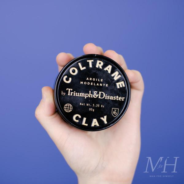 triumph-disaster-coltrane-clay-review-man-for-himself