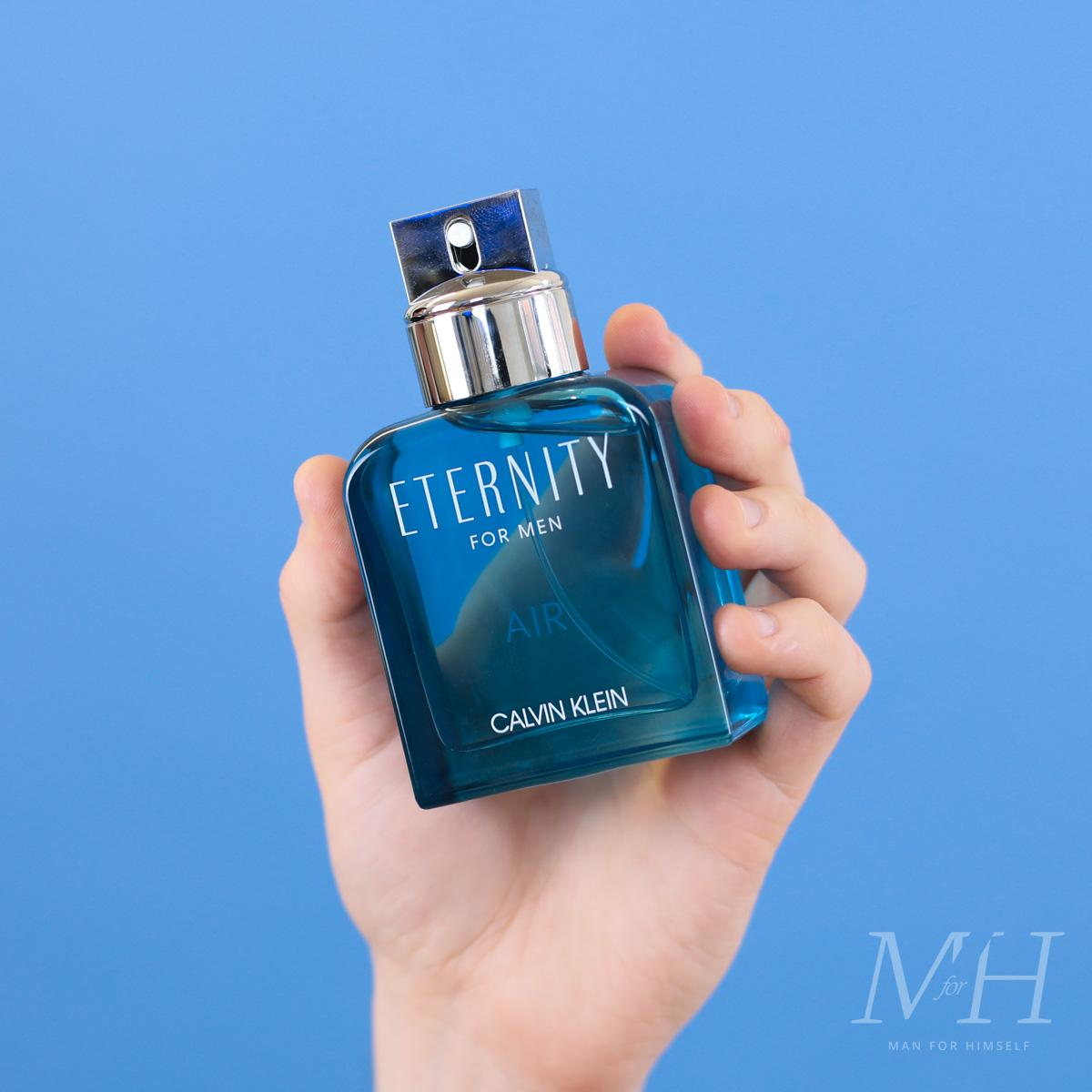 Calvin Klein Eternity Air For Men | Review & Best Price | Man For ...