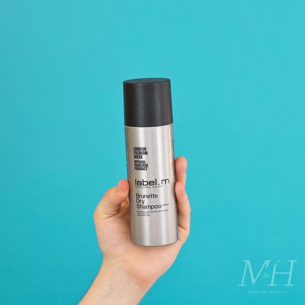 Label M Brunette Dry Shampoo