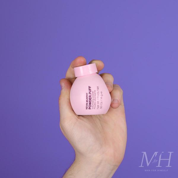 kevin-murphy-powder-puff-man-for-himself