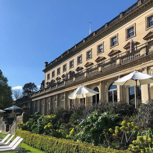 Cowley Manor | Luxury Spa Hotel In The Cotswolds | Review