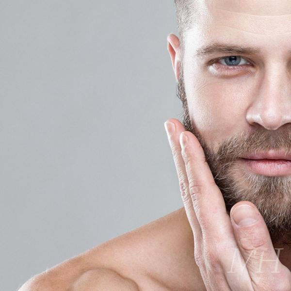 How To Fill In A Patchy Beard Fast!