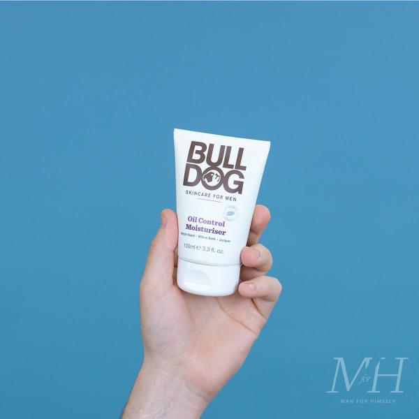 Bulldog Skincare Oil Control Moisturiser