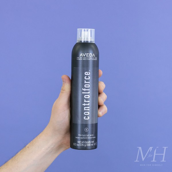Aveda Control Force Hairspray