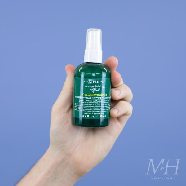 Kiehl's Oil Eliminator Refreshing Shine Control Toner For Men