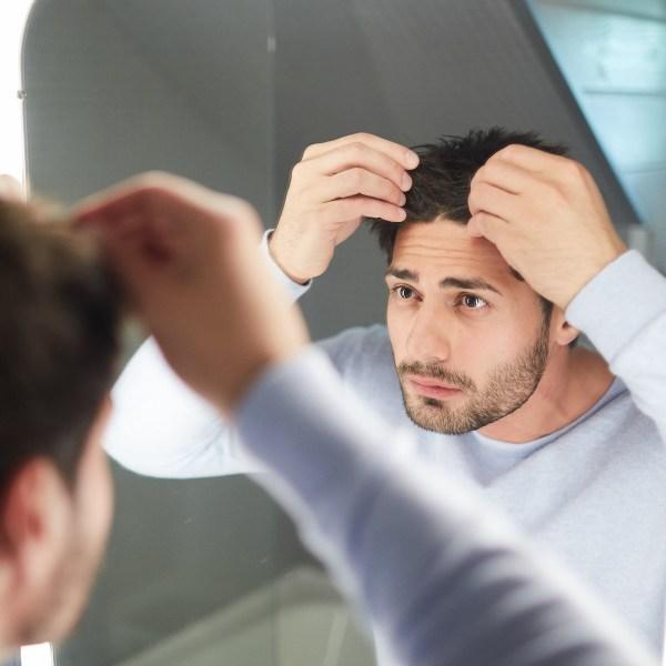 Fine Hair vs. Thin Hair: Explained