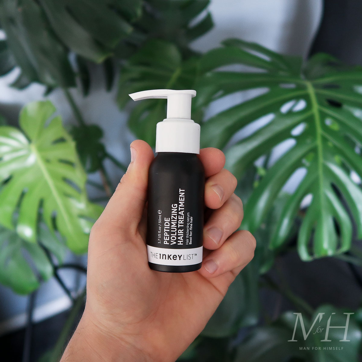 the-inkey-list-volumizing-hair-treatment-product-review-man-for-himself