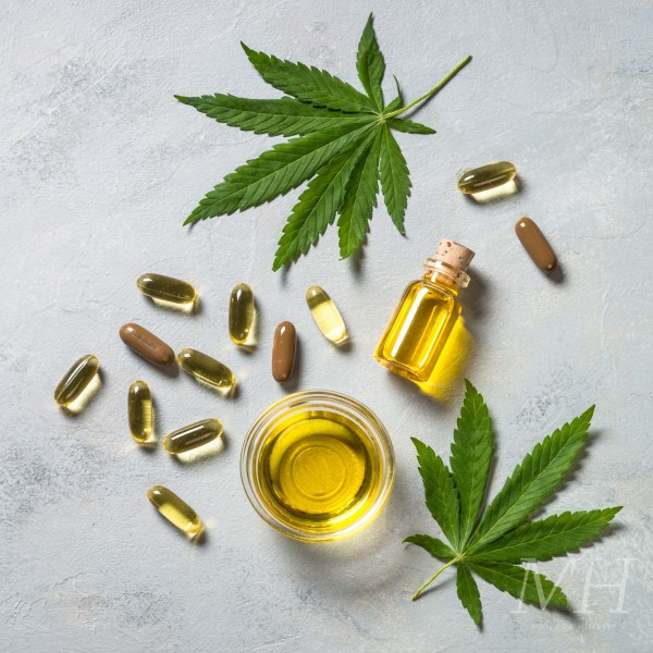 Upgrade Your Skincare Routine With CBD