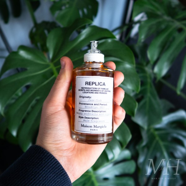 maison-margiela-replica-jazz-club-fragrance-grooming-product-review-man-for-himself