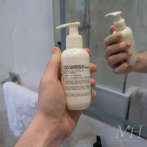 Le Labo Face Cleansing Oil