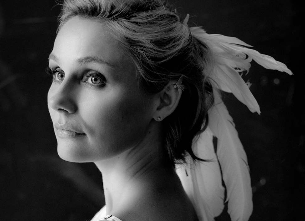 Clare Bowen by Manfred Baumann
