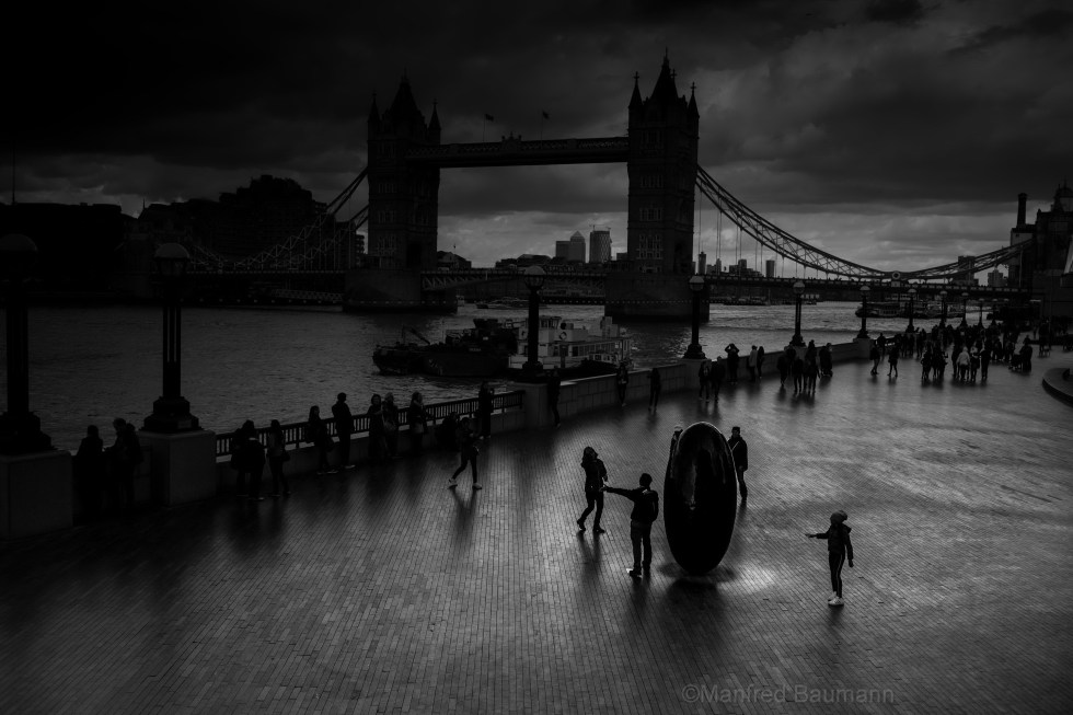 London 2019 by Manfred Baumann 16