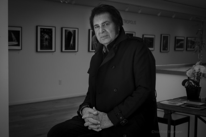 Engelbert Humperdinck 2020 by Manfred Baumann 06