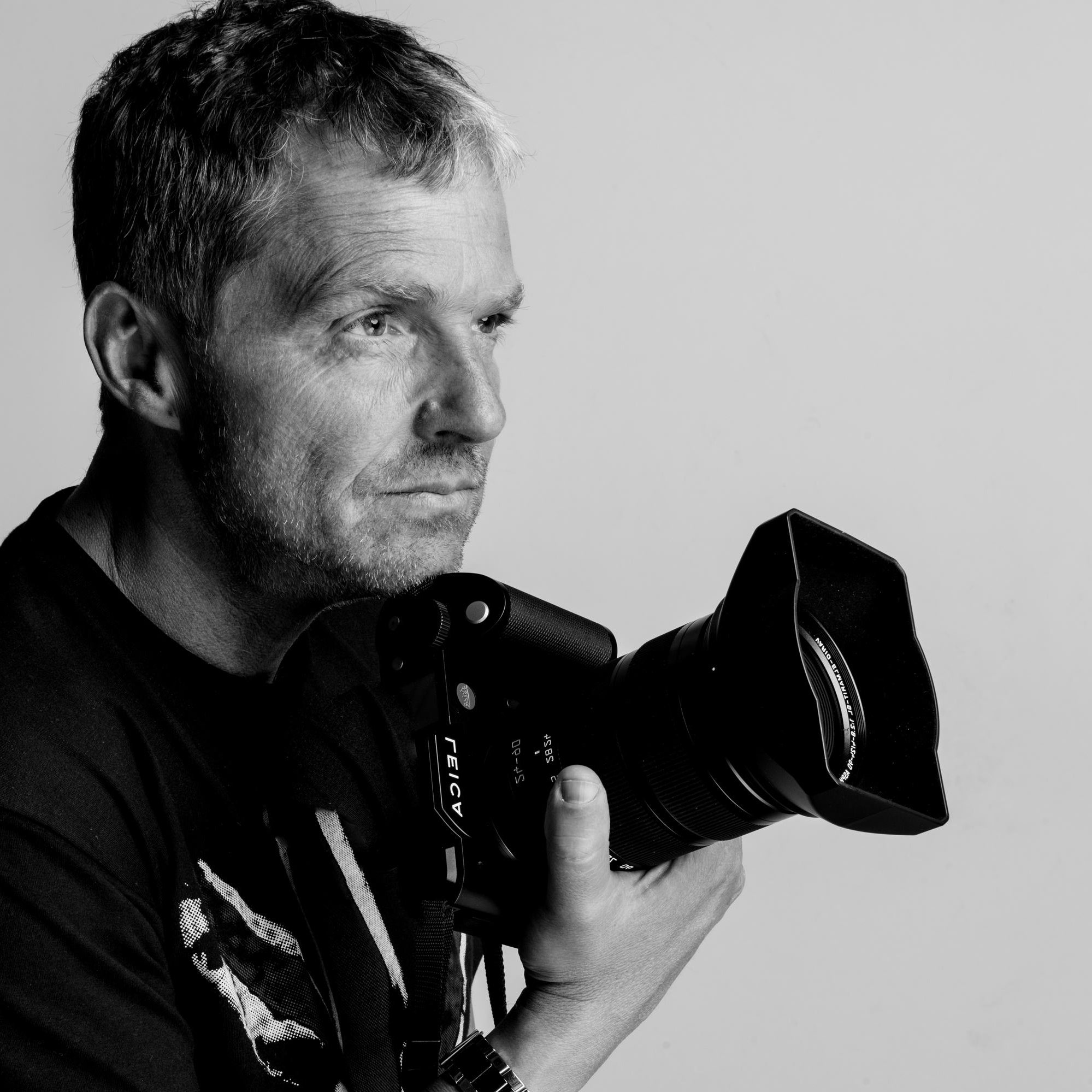 International Stars - Manfred Baumann