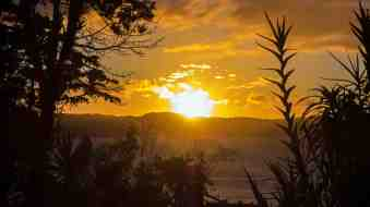 Arenalsee_Sonnenuntergang Feb 16-1
