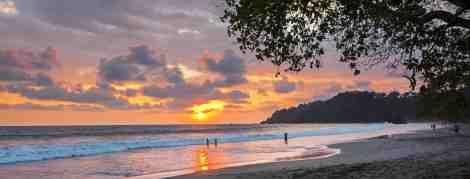 Quepos Strand Costa Rica 16-10