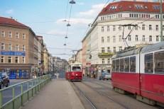 4808 u 4798 Linie 33 Friedensbrücke 3-17-2-2