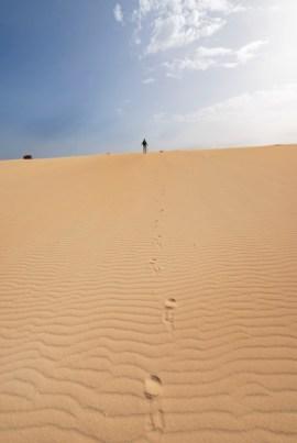 Sanddünen bei Fuertoventura-1-2