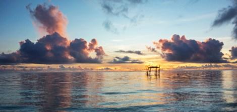 Sonnenaufgang Sansibar-2017-3-2