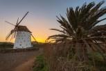 windmühle u Sonnenaufgang El Cotillos_2-2
