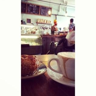 Swallow Cafe Bushwick Natalie Baack