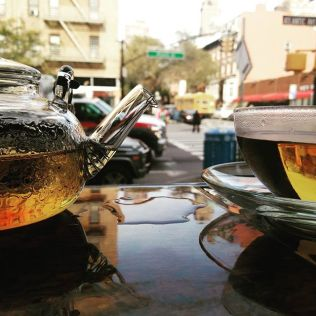 Swallow Cafe Tripoli by YouLuckyFellow