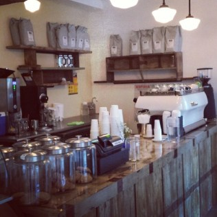 Swallow Cafe Williamsburg -take_a_hike_ At the beautiful and shiny new swallowcafe