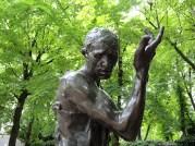 Rodin Museum - Sculpture