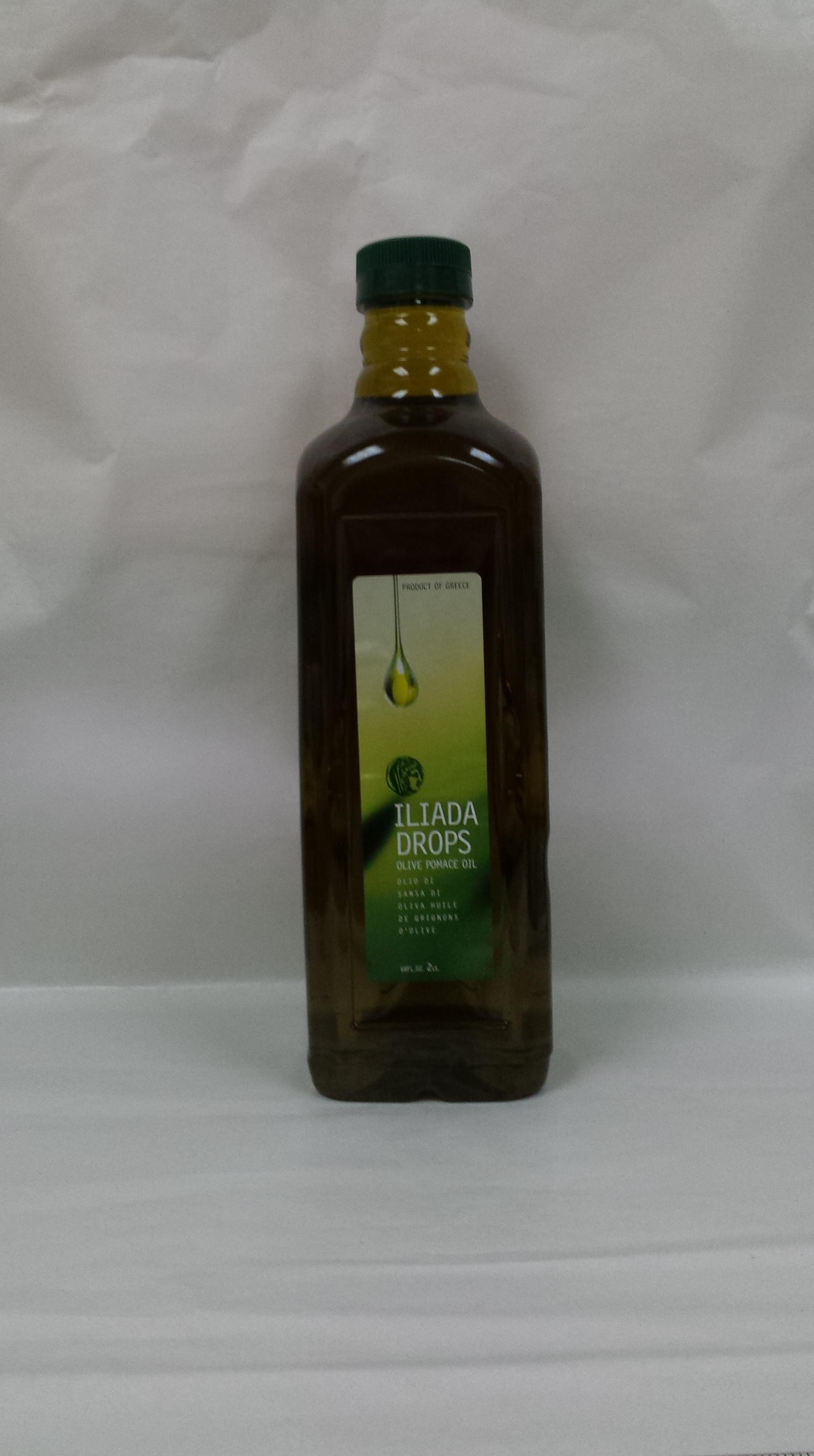 Greek Olive Pomace Cooking Oil 希臘煮食用橄欖油 2L – 文和國際(香港)有限公司 Manful International (HK) Limited