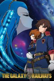 The Galaxy Railways: A Letter from the Abandoned Planet OVA