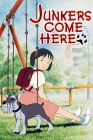 Junkers Come Here (1994)