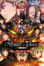 Attack on Titan Part II: Wings of Freedom (2015) VF