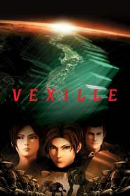 Vexille: 2077 Japan National Isolation (2007) VF