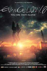 Evangelion: 1.0 You Are (Not) Alone (2007) VF