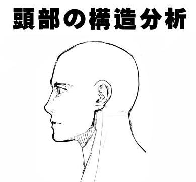 顔 描き方