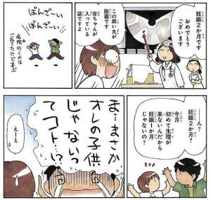 新米日記・電撃コミックジャパン2011年6月号P311