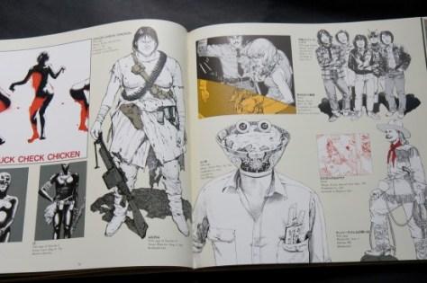 Otomo from Parka Blogs