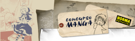 Concurso-Manga-Norma-Editorial