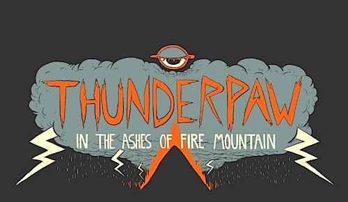 Image result for thunderpaw