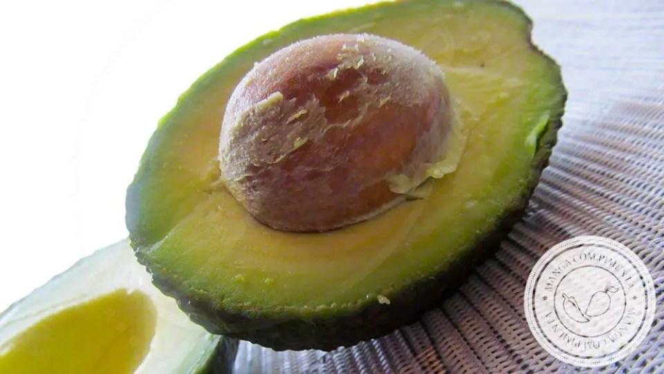 Guacamole - um petisco mexicano delicioso para o final de semana!