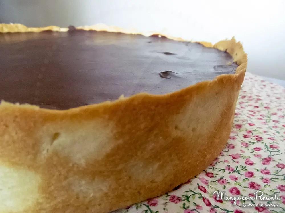 Torta Mousse de Morango - Uma sobremesa perfeita para agradar a pessoa que você mais ama!