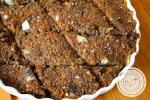 Receita de Quibe de Berinjela - prepare um prato vegetariano para o almoço!